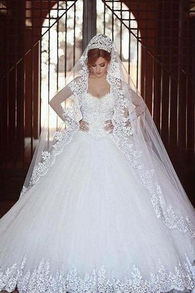 00104869e08 Страница 7. Свадебные платья каталог