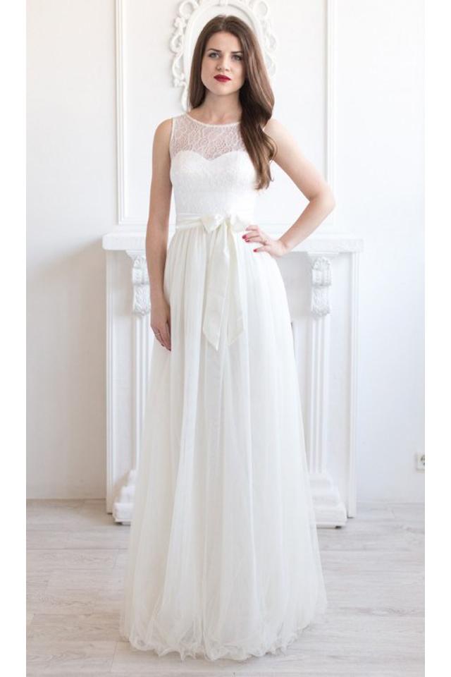 A2036 свадебное платье 3550 грн. 8b513155ea611