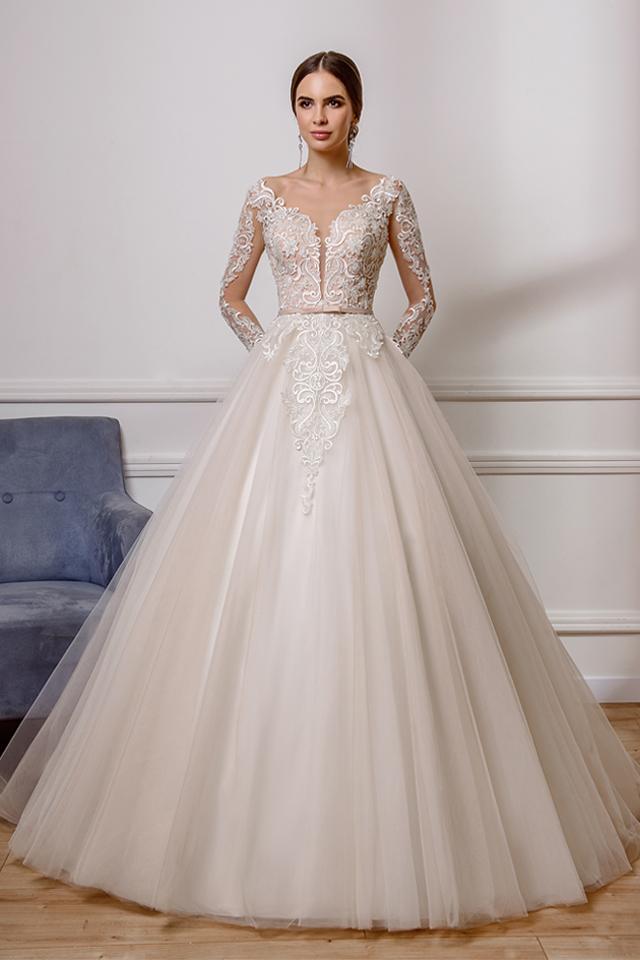 8f3ad0f8c7a Камилла свадебное платье 11500 грн.