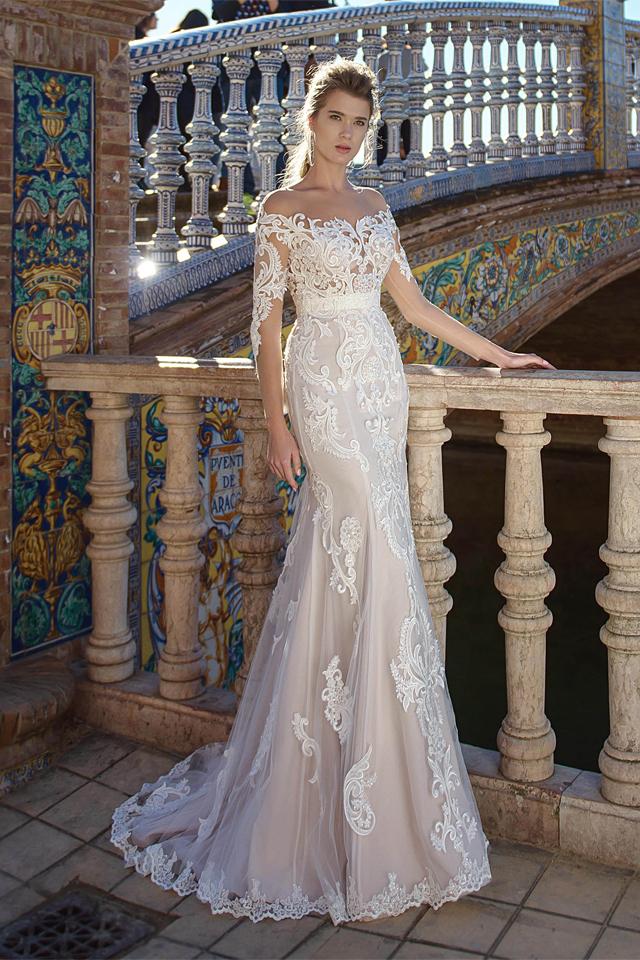 9be3af9c8d1788b Свадебное платье Аманда   Купить, Киев, цена, фото